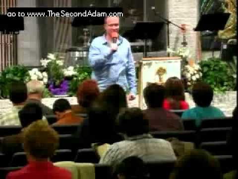 Matt Sorger-Transformed in the Glory Prophetic Ministry