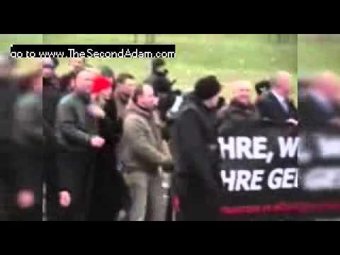 Neo-Nazism: Spirit of Hitler Still Alive in Germany – CBN.com