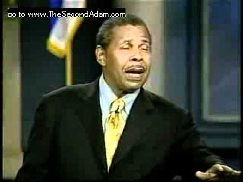 Pastor Bill Winston – The Force of Faith (1)