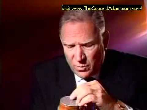 Peanut Butter, The Atheist's Nightmare!