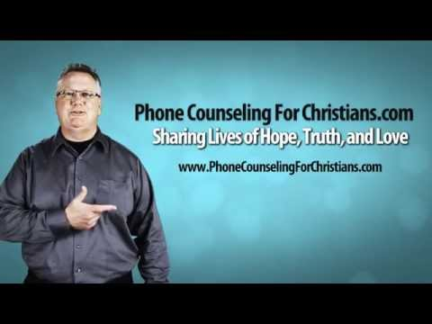 Phone Counseling For Christians