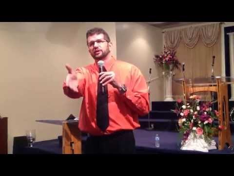 Prophetic Word – Is It A Seed of Promise? Wayne Sutton