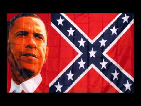 Racists, Confederate Flags, and What God Said About Obama! – important prophetic update!