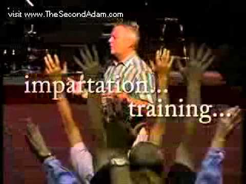 Randy Clark School of Healing and Impartation, Kalispell, MT Prophetic Ministry
