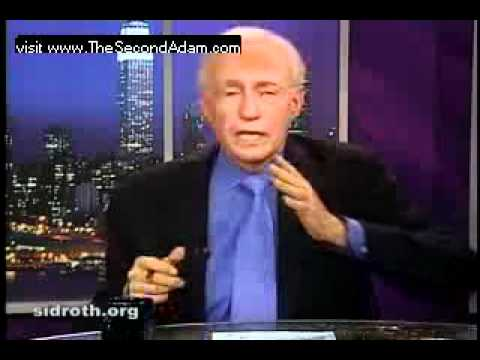 Sid Roth Its Supernatural Randy Clark PT01 Prophetic Ministry