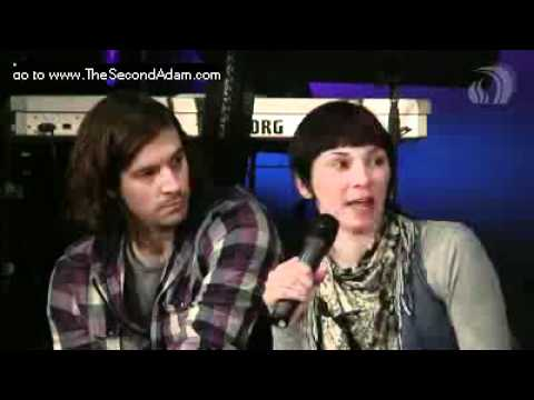 """""""Spontaneous Worship"""" Interview with Skyler AND Kim Walker-Smith AND ; Ryan Baker-Barnes Prophetic"""