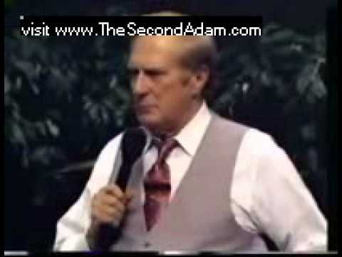 The Army of the Lord by RW Schambach part 1 of 5