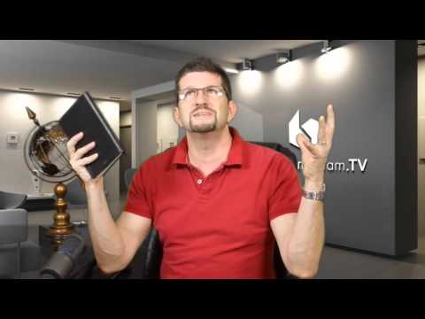 The Lord's Prayer As You Have Not Seen It Before! Prophetic Insight #56