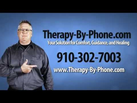 Therapy By Phone! Telephone counseling and coaching