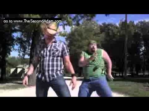 Tim Hawkins – Pretty Pink Tractor – Official Music Video  Ministry