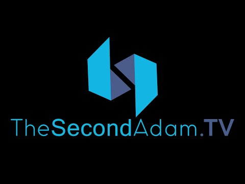Who Am I? The Second Adam – Wayne Sutton's Prophetic Online Church Sermon #1