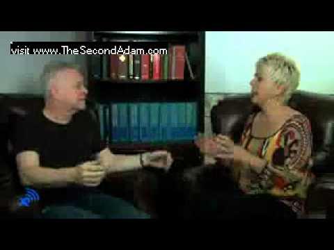 WSTK-ITV- Patricia King & Randy Clark on Todd Bentley