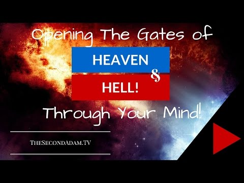 may 15  gates of hell and heaven