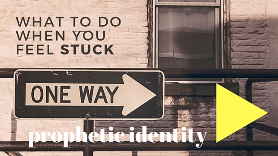 Your Prophetic Identity! How To Discover Your Divine Identity – Online Church with Wayne Sutton