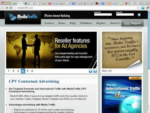 51 Top Traffic Sources – 2 of 6 – Internet Marketing Prosper With Wayne