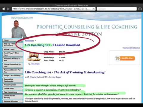 How To Become A Christian Marriage Counselor – Life Coach