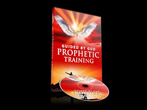 Prophetic Boot Camp DVD Waiting List