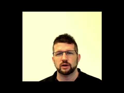 The Questions You Must Ask Yourself Part 2 – Sam Crowley le