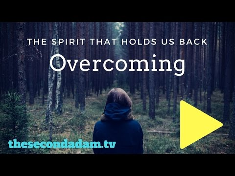 The One Spirit That Holds Us Back – How To Overcome! Online Church with Wayne Sutton