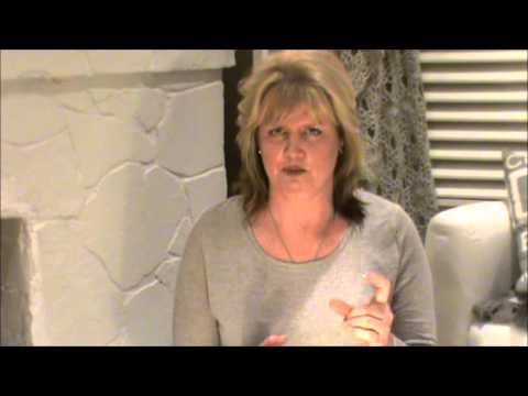 A Vision Of Jesus-Divine TALK with Leigh Kerr