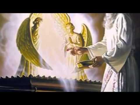 Advent Vision – Jesus is now interceding