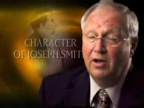 Anti-Mormonism Exposed pt 8/ The First Vision – Jesus Christ / Joseph Smith