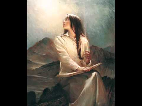 My Jesus Vision – An Answer To Prayer