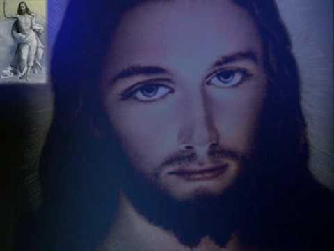 My Vision Of Jesus