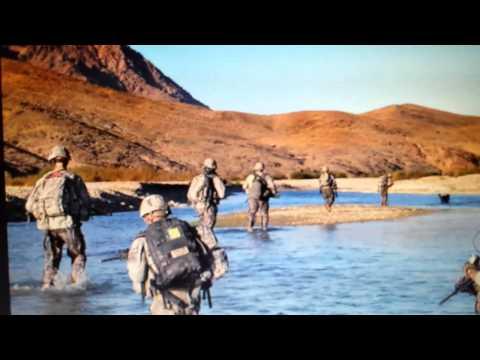 Sept 13, Vision from Jesus,  troops entering LA