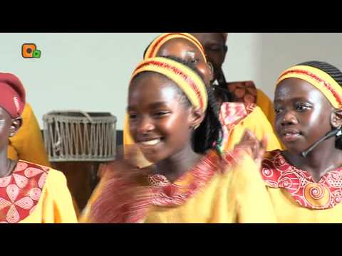 Vision Choir – What a friend we have in Jesus