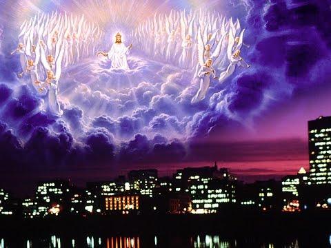 Vision und Traum vom Herrn Jesus Christus: Dritten Weltkrieg ~ USA vs Russland