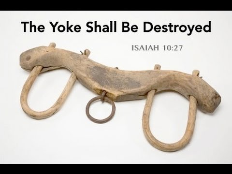 "10-7 Minister Paul Live-Stream Online Church Topic ""YOKED!"""