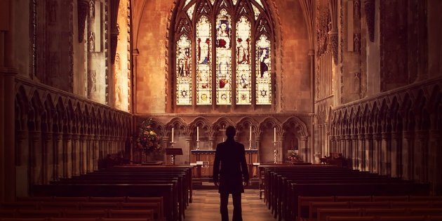 What Christians Get Wrong about Sunday Worship