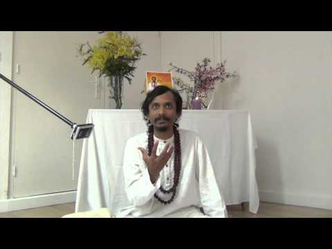 Acharya Shree Shankar – (FR/EN) I had a vision of Jesus during a NDE, what does it mean ?