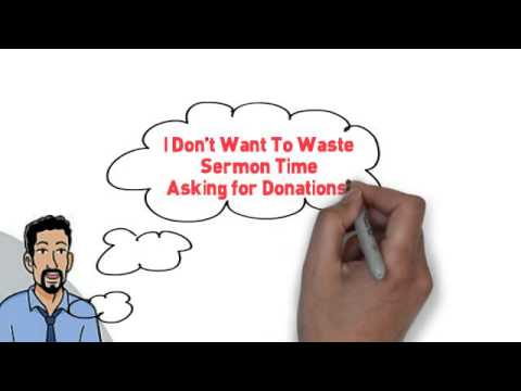 Church Crowdfunding Online Fundraising for Ministries – Benefit 1