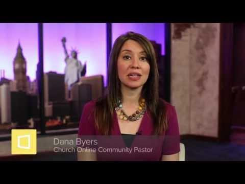 Church Online Platform Feature Overview