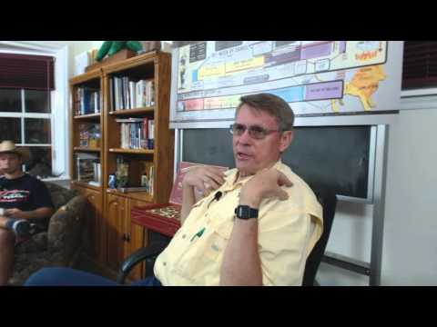 Dr. Kent Hovind – Bible Study #1 – Genesis 1:1 and Trinity