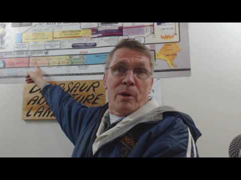 Dr. Kent Hovind Bible Study Matthew 19: 19-21
