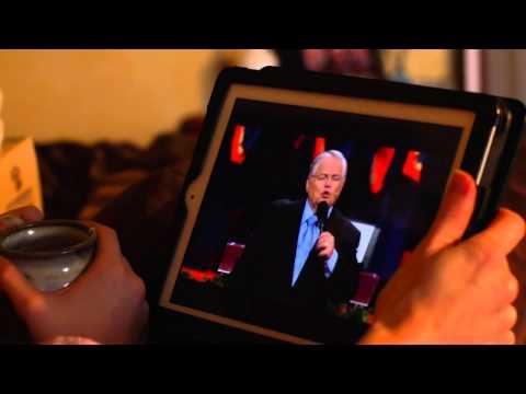 GETV.org – Free sermons & LIVE online church on Sundays