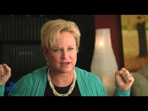 Heidi Baker-Vision of The Face Of Jesus