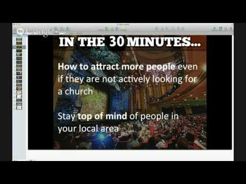 How To Market Your Church Online…Even If You're On A Budget