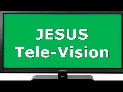 Jesus Tele-Vision