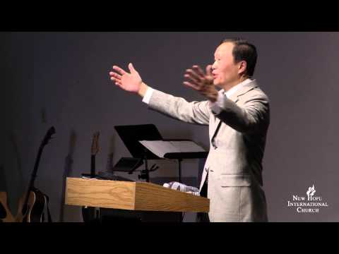 Jesus will build His church 7: Embracing God's vision 2 Mission to Philippines