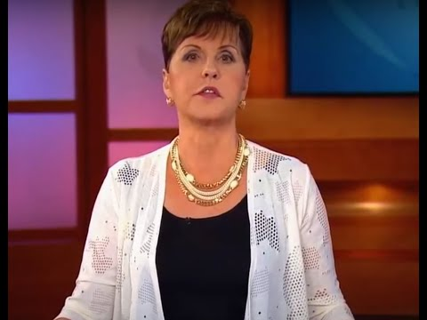 Joyce Meyer- Psalm 91 Bible Study 2016