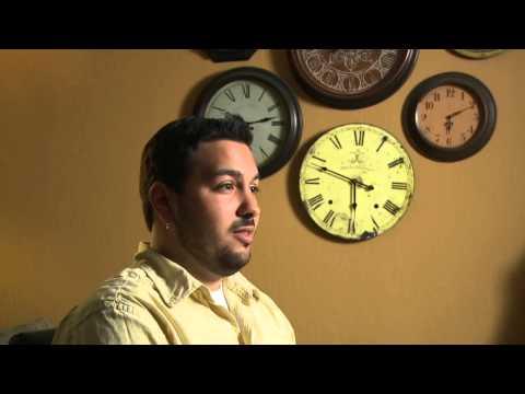 Muslim Man's Vision of Heaven