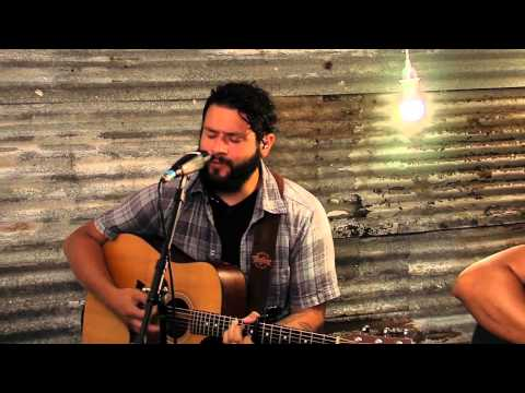 Oh The Blood Acoustic – Josh Lopez Online Church