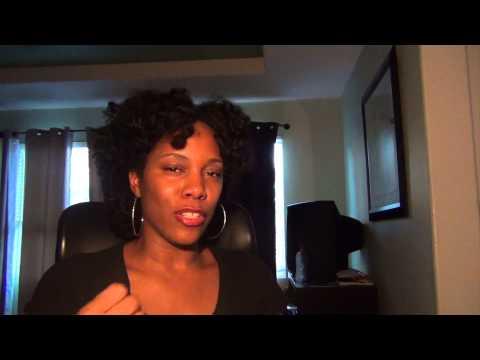 On Black Women Dating Asian Men, Church Men, and Improvising Online Profile