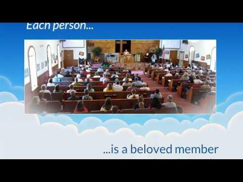 Online Church Directory