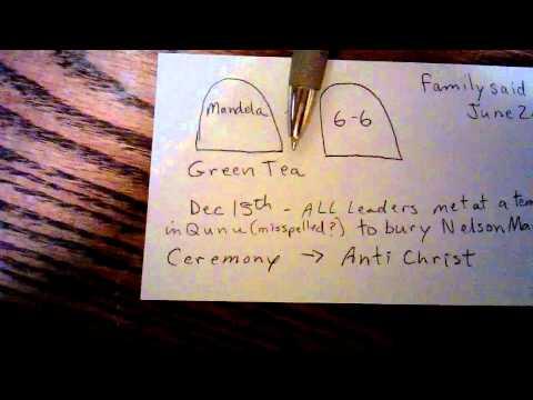 Vision-Dec 20, New World Order, Baby Jesus