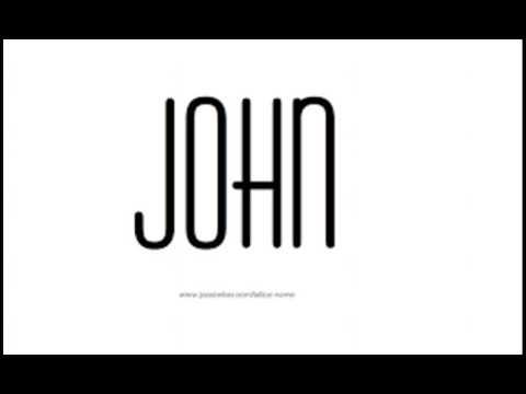 Vision: Jesus kicks out the God of Death also John.